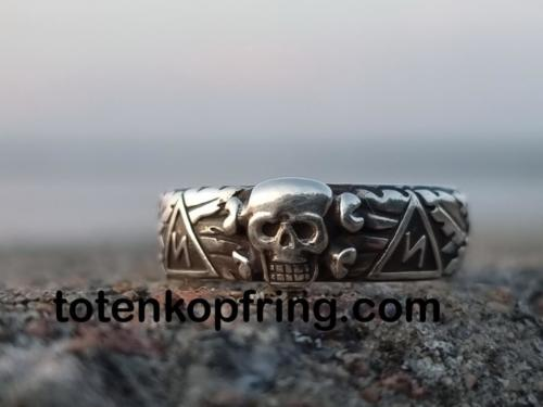 ss honor ring 33