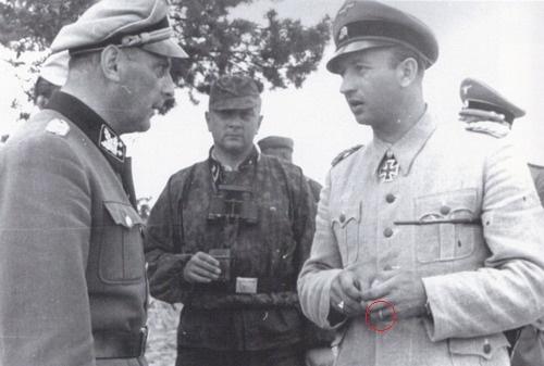 Hermann Fegelein  SS-Gruppenführer