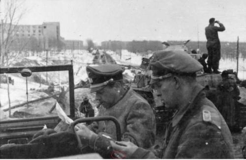 Kurt panzer Meyer